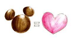 disney love :):