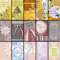 20 Fantásticas y gratuitas plantillas de tarjetas de visita en formato PSD (Photoshop) | TodoGraphicDesign