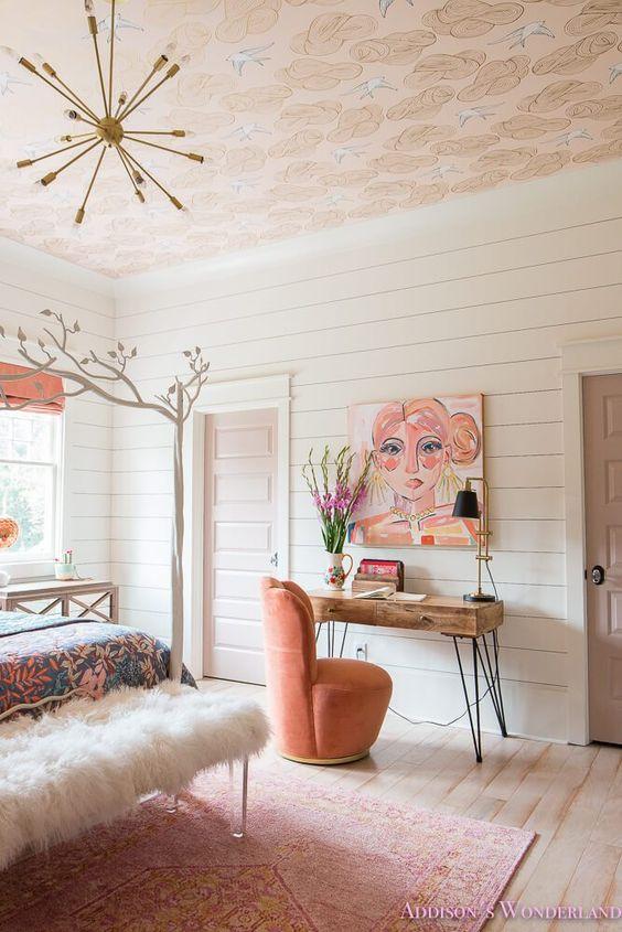 56 Bedroom Decor To Keep Now