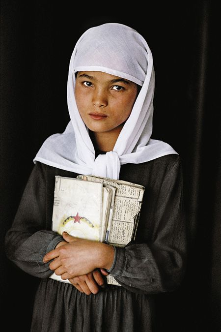 Herat, Afghanistan. Steve McCurry