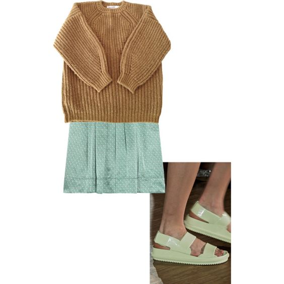 """quero andar à beira mar"" by thisisnotmyname on Polyvore"