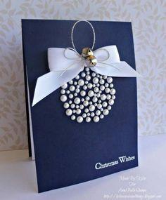 scrap de natal lindo e sofisticado Tarjeta de navidad elegante                                                                                                                                                     Más