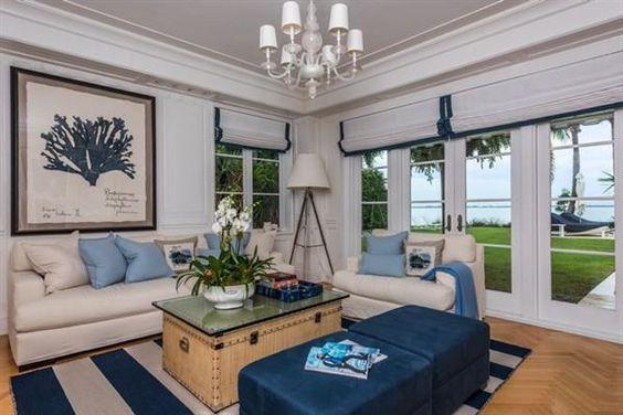Mansions prestigious miami beach estate