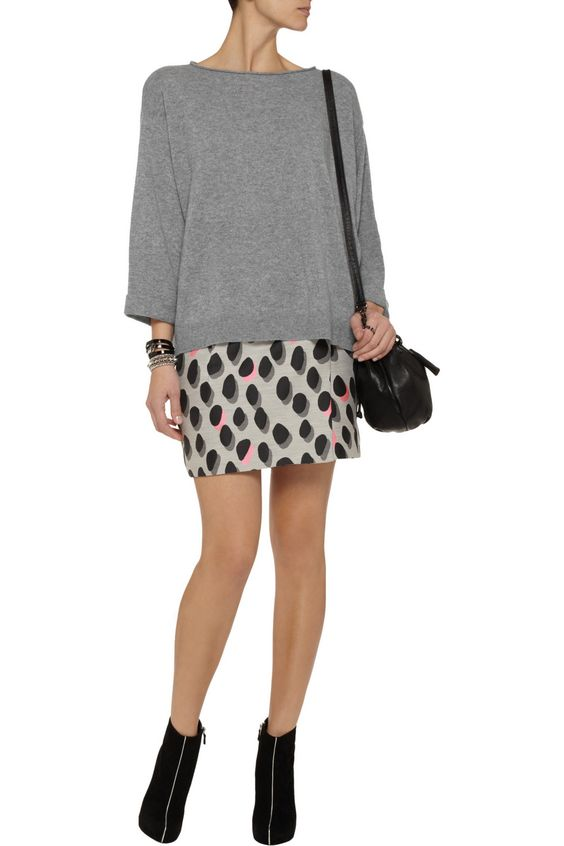 The Reveler cashmere sweater | Line | 55% off | THE OUTNET