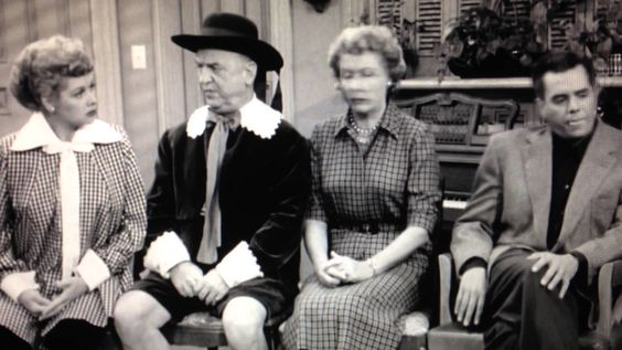 I Love Lucy: Lucy Hires an English Tutor