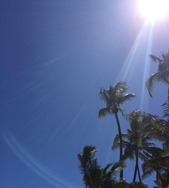 Céu da Bahia