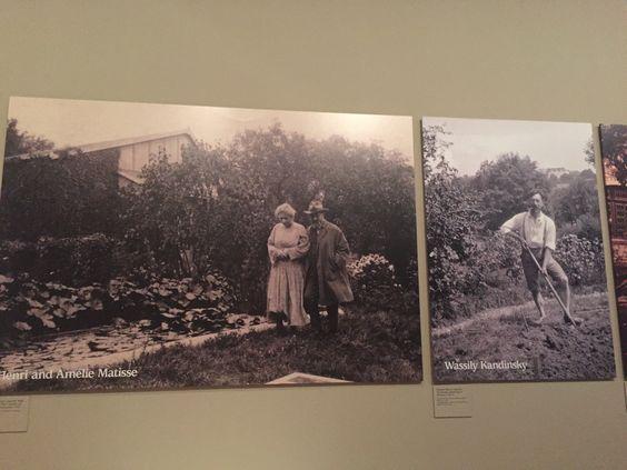 Новости дня: Художники-садоводы и сады в живописи стали героями выставки в Лондоне | 24NEWS.CLUB: