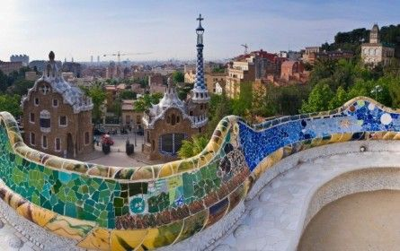 Europe Beautiful Places And Spain On Pinterest