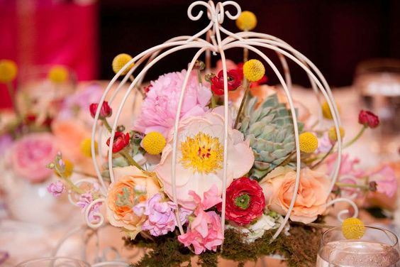 Princess Birthday Party | CatchMyParty.com
