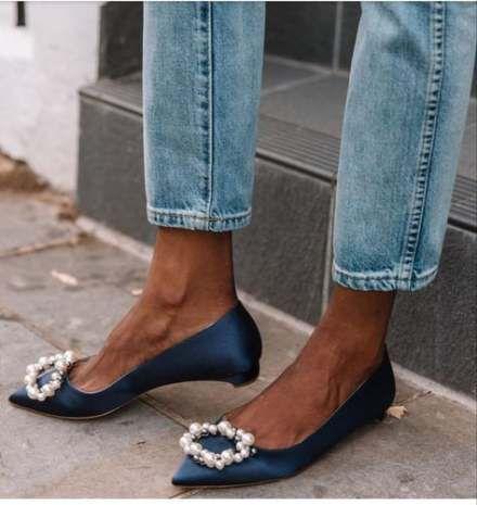 Heels beige outfit flats 70+ best ideas #heels