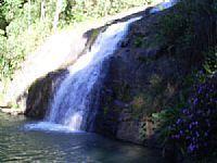 Cachoeira do Pinho Passa Quatro