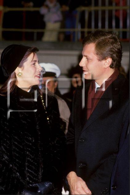 St. Davote / Januar 1987