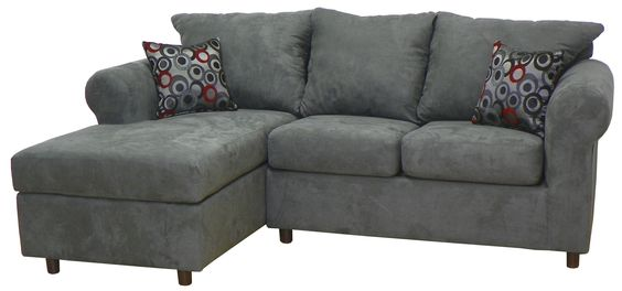Doty Left Hand Facing Sectional