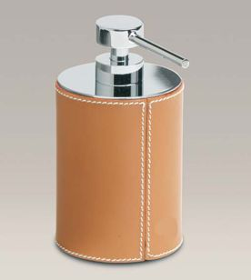 Soaps london and tan leather on pinterest for Zodiac bathroom accessories