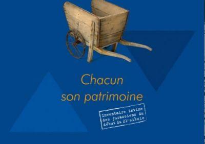 Exposition « Patrimoine singulier », Salins-les-Bains, Franche-Comté