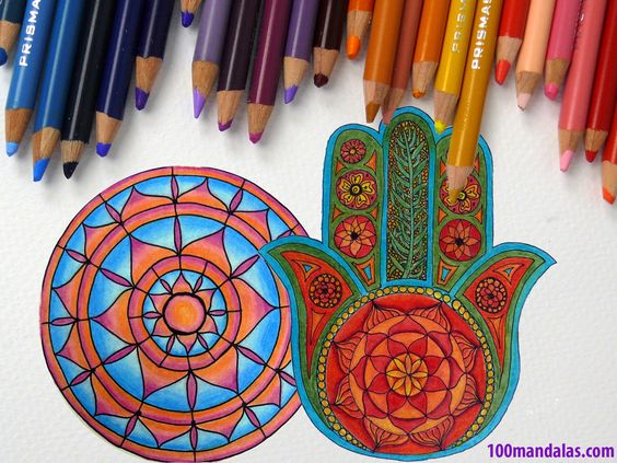 This video is like getting a FREE class on the basics of colored pencils. It is a perfect companion to the FREE coloring books that you can download at http:...