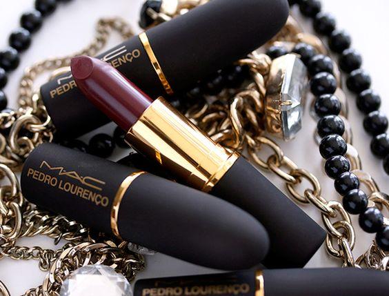 images mac pedro lourenco | The MAC Pedro Lourenco Collection for Summer 2014: Classic Cosmetics ...