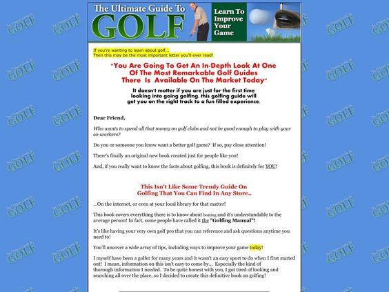 Discount golf world coupon