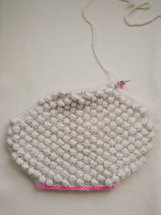 Wool, Purl bee and Stitches on Pinterest