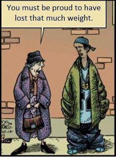 Ha ha !: