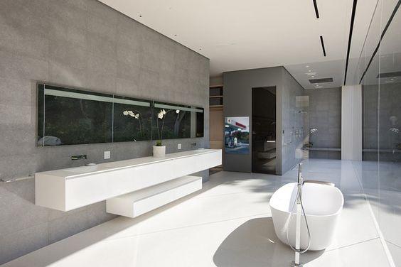 The Stunning 'Glass Pavilion' by Architect Steve Hermann