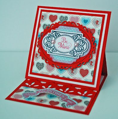 valentine card creator