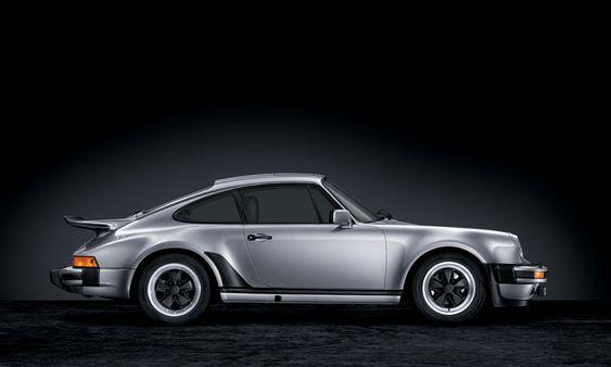 Porsche 911 Turbo 3.0 l (930)