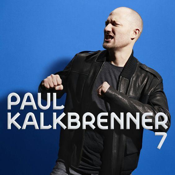 Bei Google Play gibt es gerade das Album 7 von Paul Kalkbrenner kostenlos  Eingetragen mit der Dea...