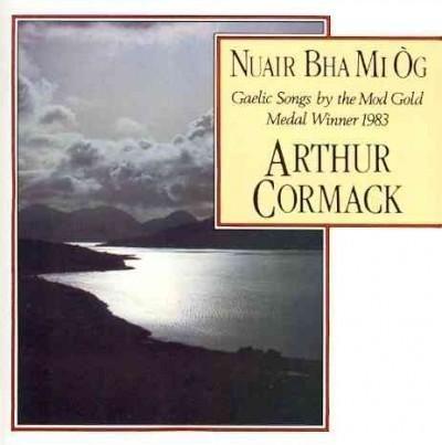 Club Clean Arthur Cormack - Nuair Bha Mi Og