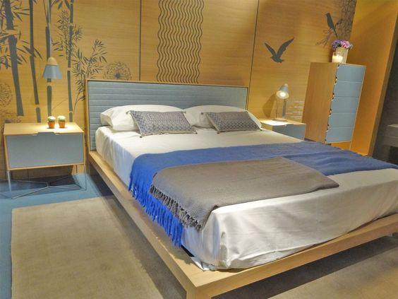 madera en decoración de interiores