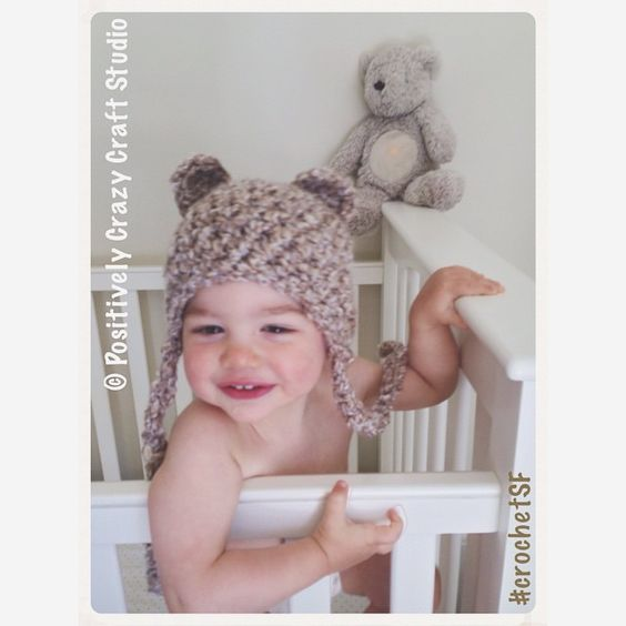 Crocheted baby hats not only for San Francisco kids ... Designed and made with LVE and care ! #crochetSF ================================= #crochetedhats #babyhats #SFbabies #handmadeaccessories #sf #SanFrancisco #theSanFrancisco #onlyinsanfrancisco #onlyinsf #loveSF #colors #lovecolors #fashion #style #babyfashion #fashionforkids #kidsinSF #hat #teddybear #kidsstyling #kidsmood #smile