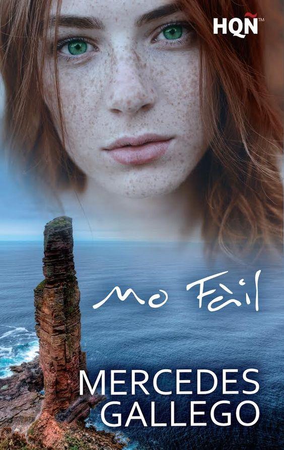 Mo Fail, Mercedes Gallego: