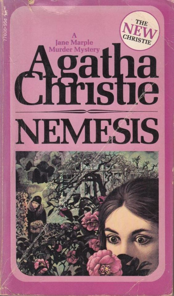 Author Name: Agatha Christie. Publisher: Pocket Books. Ladybird Books. Title: Nemesis. Good - Shows some signs of wear, may have an inscription or library markings inside but is in otherwise good intact condition. | eBay!