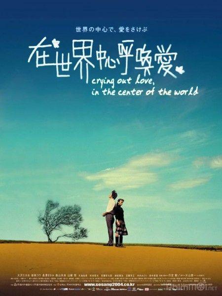 Phim Tiếng Gọi Tình Yêu Giữa Lòng Thế Giới