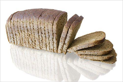 Receta de Pan de trigo integral