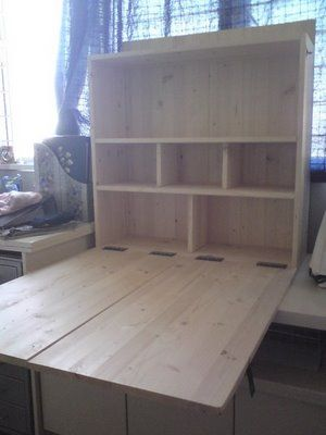 Craft cabinet dressing tables and cabinets on pinterest for Craft cabinet ikea
