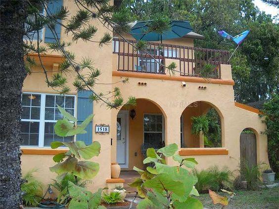 1518 17TH AVE W  BRADENTON, FL - MLS Resale house - HudForeclosed.com