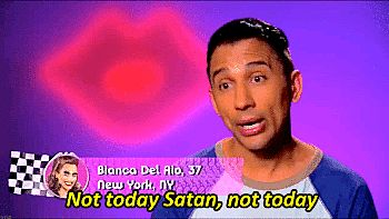40 RuPaul's Drag Race Quotes You Must Start Using Immediately: RuPaul's Drag Race is getting ready to wrap up its seventh season!