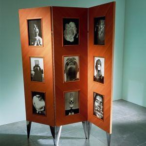 LE PARAVENT DE L'AUTRE by Philippe Starck for Driade