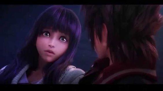 Hero (By Yoshiki) - Theme Song for Saint Seiya: Legend of Sanctuary (201...