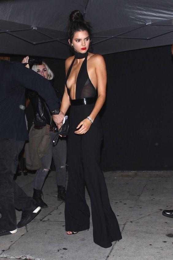 Kendall Jenner Fiesta 20 5