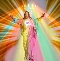 Dharmadhannya: Oração Diária ao Sagrado Coração de Jesus