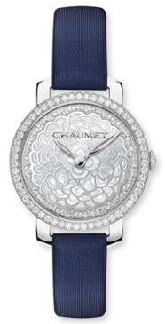 """Chaumet Hortensia """"Astres d'Or"""" Ref. W20120-05D"""