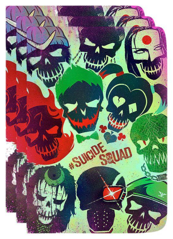 suic!de squad group rp?