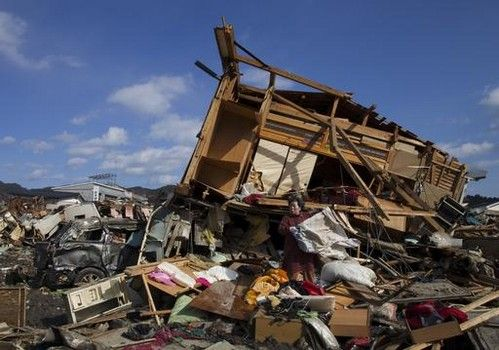 Community disaster planning and mitigation