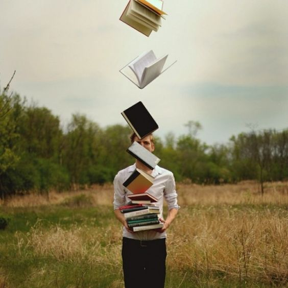 flying books | photography | kyle-thompson