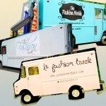Mobile Fashion Trucks Revitalizing the Retail Experience