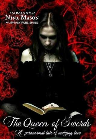 SBM Book Obsession: The Queen of Swords