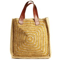 looking for a beach bag and this one is perfecta!