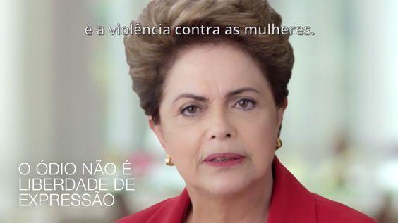 Presidenta sofre novo ataque machista, desta vez praticado por executivos da cúpula da empreiteira Andrade Gutierrez, principal doadora da campanha de Aécio Neves